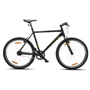 MTB 26&quot; model 1307 alu. 7-gear 51 cm