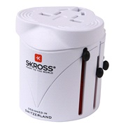Rejseadapter SKROSS World Adapter CL