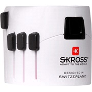 Rejseadapter SKROSS World Adapter PRO