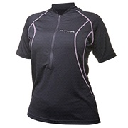 Cykeltrøje dame Quick dry Outtrek medium