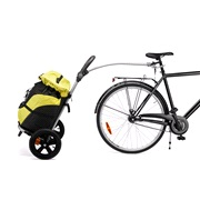 Cykeltrailer (Shopping) Bellelli