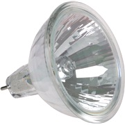 Halogen pære MR 16 Ø50 12V 50W clear