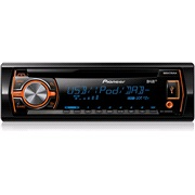 Pioneer DEH-X6500DAB CD/MP3/USB/AUX/iPod