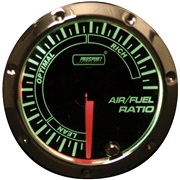 "Prosport 2"" instrument Air Fuel Ratio"