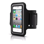 Sportsetui LUX iPhone 3GS, 4, 4S