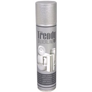 Trendy spray Silver Effect, 400 ml