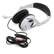 Multimedie headset CABSTONE HS-200
