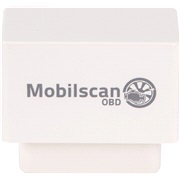 Mobilscan for iphone telefon